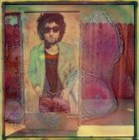 Bobby Dylan II - Venice by DocSonian