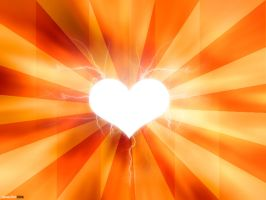 Lighthing Heart by JavierZhX