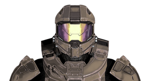 Master Chief (Work In Progress) by Macca-Chief
