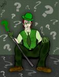 The Riddler by ShredSmiler