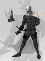 taskmaster: redesign by envidia14