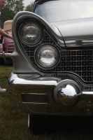 Lincoln Continental detail by SwiftFlyer