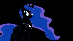 Princess Luna by Izeer
