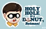 Holy Hole in a Donut by xXHikaXx