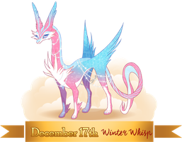 S2014AAC: December 17th [CLOSED] by albinosharky