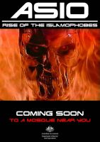Rise Of The Islamophobes by azlanmclennan