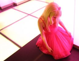 Pink Light by Rosenbraut