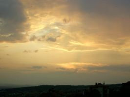 Sunset 4 by Severius