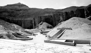 The Valley of the Kings by AndySimmons