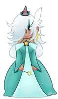 Rosalina by Jelly-Filled-Zombies