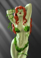 Poison Ivy by Dee-Pathirana