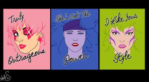 Jem shirt deisgns by Miss-Melis
