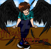 Attack Wolfs 32 cover by Carolynzy6125andBSP