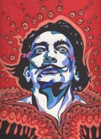 Salvador Dali II by eliq