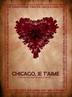 Chicago, je t'aime by firesign24-7