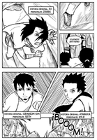 1k hits comic preview by Cardemm