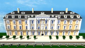 Minecraft - Elegant Baroque by skysworld