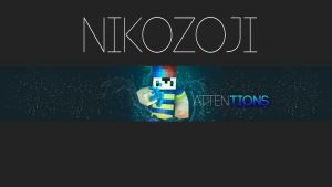 Attentions Banner by DerpzGames