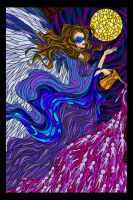 Judgment - Masque Deck by blue-fusion