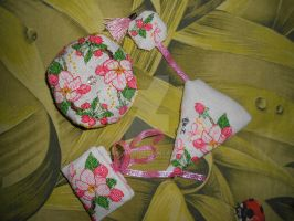Apple Blossom Collection by Faby Reilly by Masunya