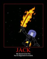 Motivation - Jack by Songue