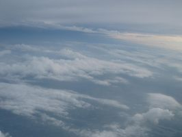 Clouds_0049 by DRE-stock