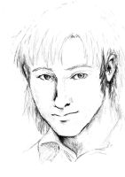 Lupin portrait by jameson9101322