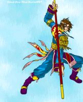 Kilik SC 4 Outfit Vector by Xpand-Your-Mind