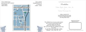 Peing Wedding Invitation Out by atot806