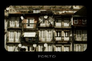 Porto 2008 by FreeSpit