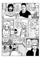 Luxuria: Page 1 by AerinBoy