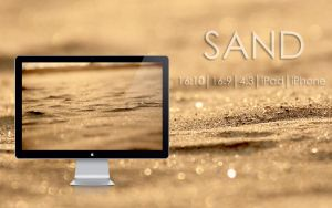 Sand by noly013