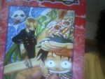 My 19th One Piece Volume by XfangheartX