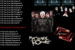 My Chemical Romance Wallpaper by music-makes-us