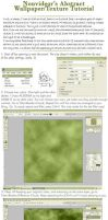 . Abstract Tutorial . by iuiuiulia