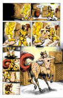 Centaur com pg 1 color by Kimbawest