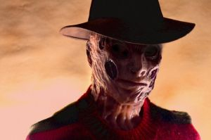 freddy krueger II by Lord-Stark