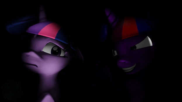 Harmony and Insanity by Neon-NS