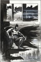 Batman Elmhurst Museum 2 by BillReinhold