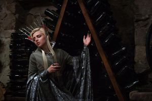 Thranduil cosplay. Dorvinion [4] by the-ALEF