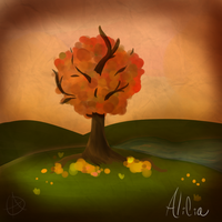 Autumn by Ask-Alicia-Caramel
