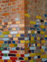 Another brick in the wall by Iva-M