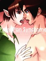 Peter Pan Syndrome by kaz320