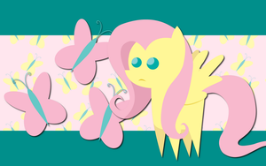 Figure Fluttershy WP by AliceHumanSacrifice0