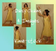 Daisy Chains 2 by kime-stock