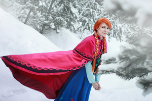 Look, I know how to stop this winter! by dragonanjo