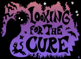 Looking for The Cure Entry by drakky