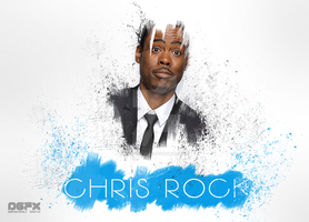 Chris Rock by SE7EN-OF-N9NE