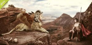 Sphinx by GestiefelteMieze