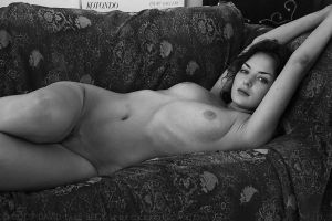 Lounging With Betcee May, 0507 by photoscot